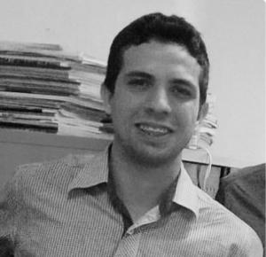 Tec. de Laboratório - Igor Santos